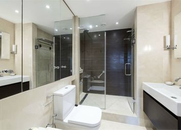 Thumbnail 3 bed flat to rent in Valiant House, Vicarage Crescent, Battersea, London