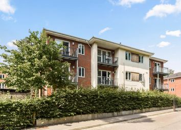 Thumbnail 2 bed flat for sale in Brook Avenue, Ascot