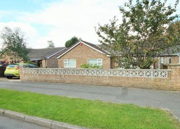 Thumbnail 3 bed detached bungalow for sale in Haddon Road, Ravenshead, Nottingham