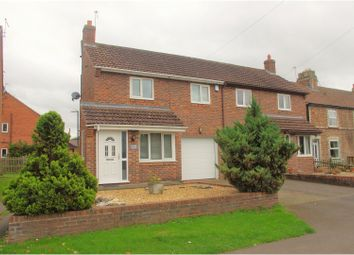 Thumbnail 3 bed semi-detached house for sale in Raskelf Road, York
