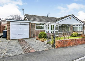 Thumbnail 2 bed bungalow for sale in Bolton Close, Newton Hall, Durham