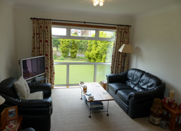 Thumbnail 2 bedroom flat to rent in Threipmuir Place, Balerno, Currie