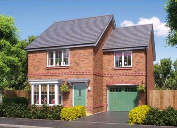Thumbnail 3 bed detached house for sale in Silkin Park Hinkshay Road, Dawley, Telford
