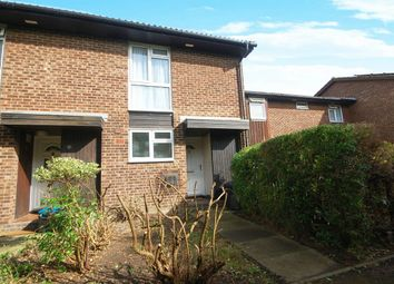 Thumbnail 2 bed end terrace house for sale in Embleton Walk, Hampton