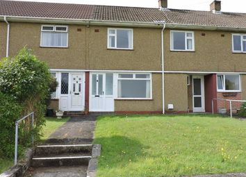Thumbnail 2 bed terraced house for sale in Heathwood Road, West Cross, Swansea