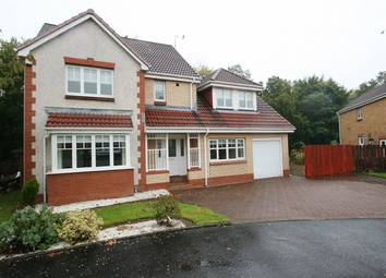Thumbnail 4 bed detached house to rent in Fernlea, Bearsden, 1Ne