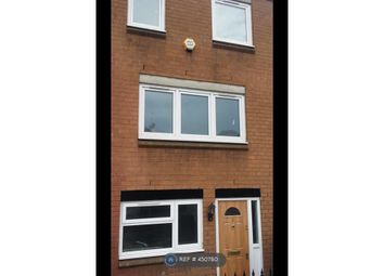 Thumbnail 4 bed terraced house to rent in Tavistock Close, London