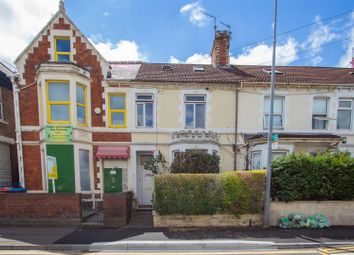 Thumbnail 3 bed property for sale in Wyndham Crescent, Canton, Cardiff