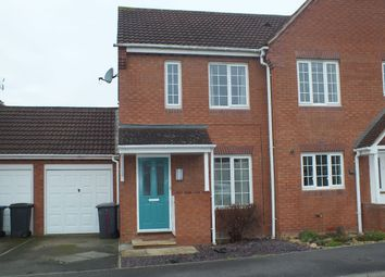 Thumbnail 2 bedroom semi-detached house to rent in Cornbrash Rise, Paxcroft Mead, Trowbridge