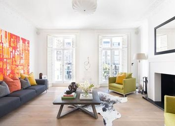 Thumbnail 3 bedroom property for sale in Ledbury Road, London