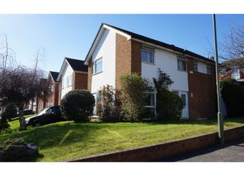 Thumbnail 4 bed detached house for sale in Rutland Gate, Bromley