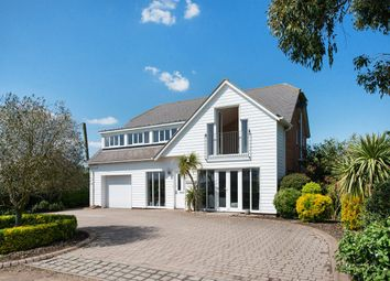 Thumbnail 5 bed detached house for sale in Rayham Road, Whitstable