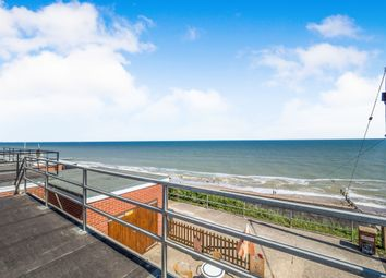 Thumbnail 4 bed flat for sale in Beach Road, Mundesley, Norwich