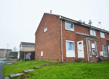 Thumbnail 2 bedroom property to rent in Middlecliffe Rise, Waterthorpe, Sheffield