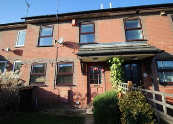 Thumbnail 1 bedroom terraced house for sale in Rona Court, Reading