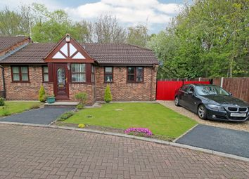 Thumbnail 2 bed bungalow for sale in Victoria Park, Northwich