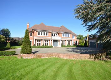 Thumbnail 5 bedroom detached house for sale in Woodland Way, Kingswood, Tadworth