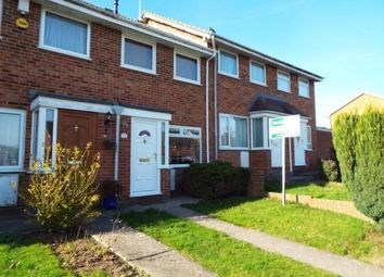 Thumbnail 2 bed terraced house for sale in Luddenham Close, Vinters Park, Maidstone, Kent