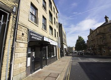 Thumbnail 1 bed flat for sale in Apartment 35, Queens Court, 12 Bull Close Lane, Halifax, West Yorkshire