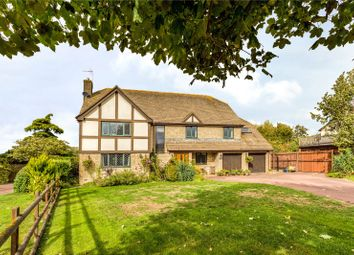 Thumbnail 5 bed detached house for sale in Walnut Court, Walnut Bank Drive, Tewkesbury, Gloucestershire
