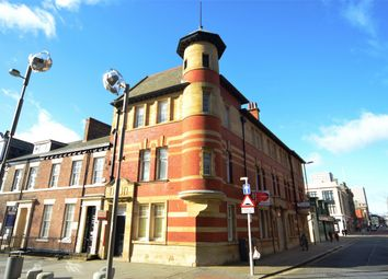 Thumbnail 1 bed flat to rent in West Sunniside, Sunderland, Sunderland, Tyne And Wear
