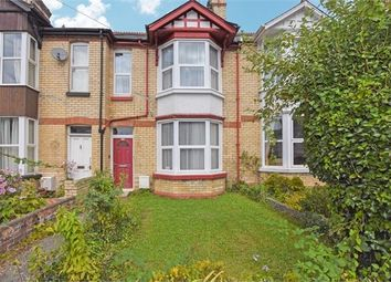 3 bed terraced house for sale in Abbotsbury Road, Abbotsbury, Newton Abbot, Devon. TQ12