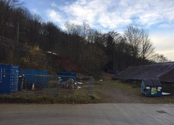 Thumbnail Land to let in Land/ Yard, Riverside Mills, Saddleworth Road, Elland