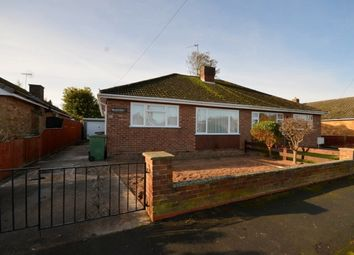 Thumbnail 3 bed bungalow to rent in Mill View, Waltham, Grimsby