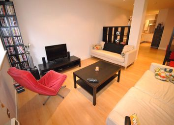Thumbnail 1 bed flat for sale in John William Court, 72 John William Street, Town Centre, Huddersfield, West Yorkshire