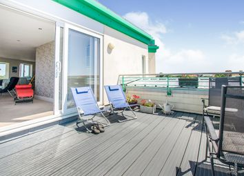 Thumbnail 2 bed penthouse for sale in Milvil Road, Lee-On-The-Solent