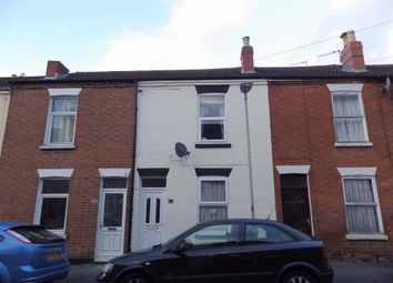 Thumbnail 2 bed terraced house for sale in Robinhood Street, Linden, Gloucester