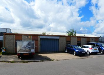 Thumbnail Industrial to let in Unit 11 North Weylands Industrial Estate, Molesey Road, Hersham