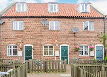 Thumbnail 2 bed semi-detached house for sale in Sibsey Lane, Boston