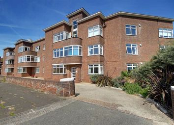 Thumbnail 3 bed flat for sale in Burlington Court, George V Avenue, Worthing, West Sussex