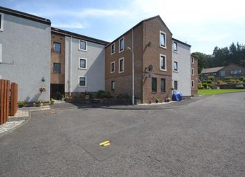 Thumbnail 2 bed flat for sale in 2F, St Cuthberts Terrace Hawick