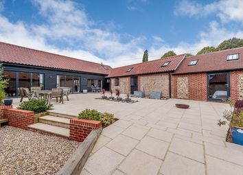 Thumbnail 5 bed detached house for sale in Badley Hill, Badley