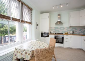 Thumbnail 1 bed flat for sale in Lower Ashley Road, St. Agnes, Bristol