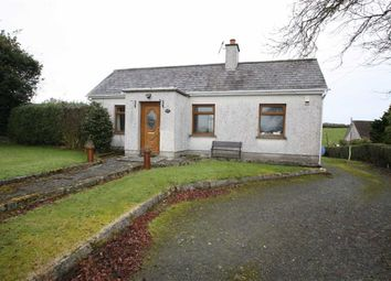 Thumbnail 2 bed cottage to rent in Creevyargon Road, Ballynahinch, Down