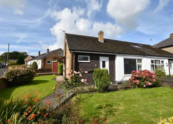 Thumbnail 2 bed bungalow for sale in Westfield Drive, West Bradford, Lancashire
