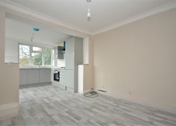 Thumbnail 2 bedroom flat to rent in Holroyd Road, Claygate, Esher
