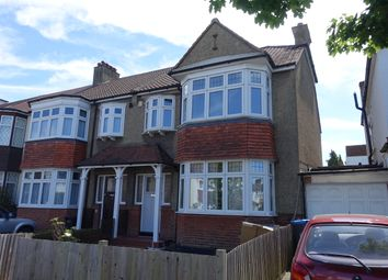 3 bed semi-detached house to rent in Selwood Road, Addiscombe, Croydon CR0