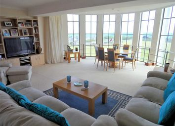 Thumbnail 2 bedroom flat for sale in Maritime House, Portland, Dorset