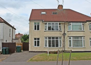 Thumbnail 5 bedroom semi-detached house for sale in Beanfield Avenue, Green Lane, Coventry