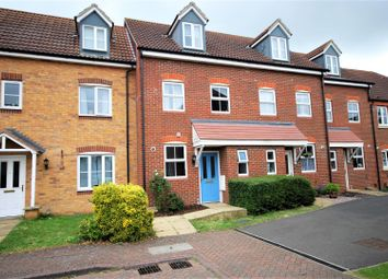 Thumbnail 3 bed terraced house for sale in Thistle Gardens, Spalding