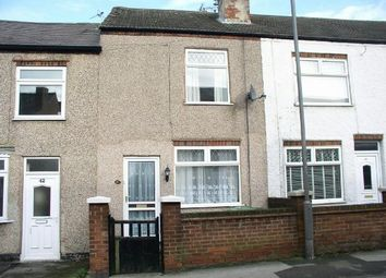 Thumbnail 3 bedroom terraced house for sale in Sleetmoor Lane, Somercotes, Alfreton