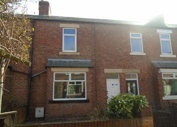 2 bed property for sale in Edward Street, Morpeth NE61