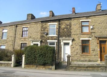 Thumbnail 2 bedroom terraced house to rent in Hawthorn Bank, Burnley Road, Altham, Accrington