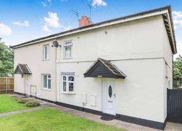 3 bed semi-detached house for sale in Stafford Road, Oxley, Wolverhampton WV10
