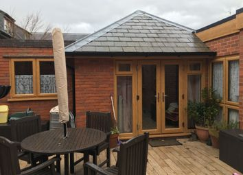 Thumbnail 1 bed flat to rent in Annexe, Parchment, Lichfield