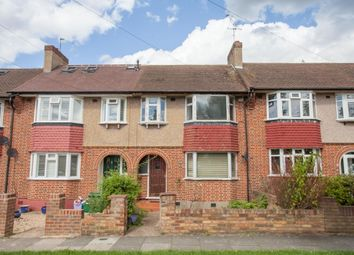 Thumbnail 3 bed terraced house for sale in Thurleston Avenue, Morden